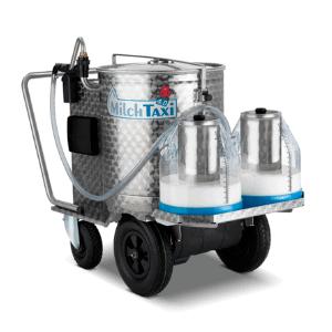 Milk Taxi Photo
